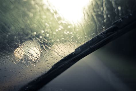 best windscreen wipers how windshield wipers could become a thing of the past