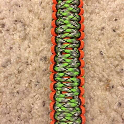 paracord weaves paracord weaves