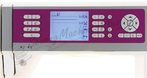 Pfaff Quilt Expression 4 0 by Pfaff Quilt Expression 4 0 Quilting Machine