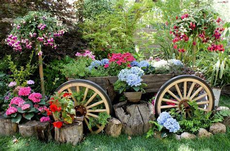Gartendeko Mit Altem Holz by Gartendeko Aus Alten Sachen 31 Kreative Ideen Zum Nachmachen