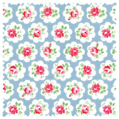 wallpaper cath kidston pink cath kidston roses nails pinterest oilcloth