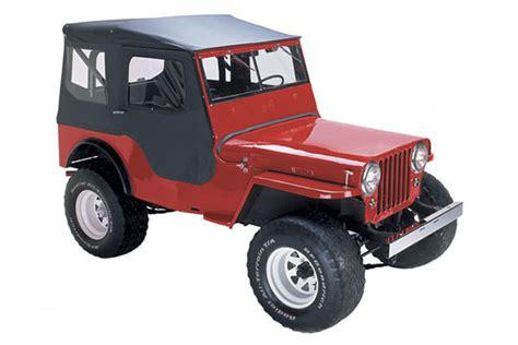 Jeep Accessories Canada Bestop Canada