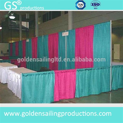 pipe and drape for sale used used wedding backdrop stand pipe and drape system for