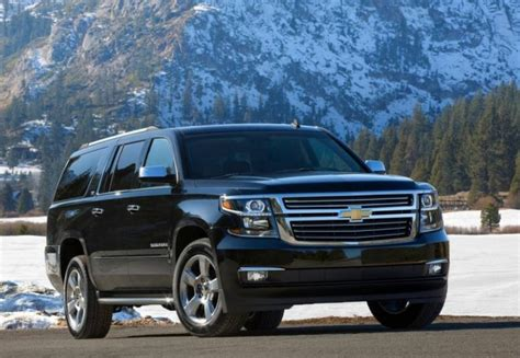2017 chevy silverado release date price specs and ratings 2017 chevrolet suburban specs features price and