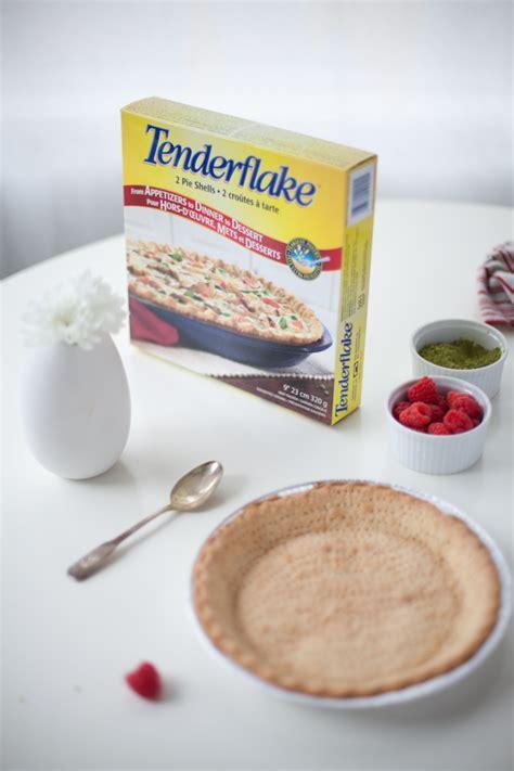 Choco Crust Matcha By Qlfrozenfood matcha pie recipe coco cake land cake tutorials