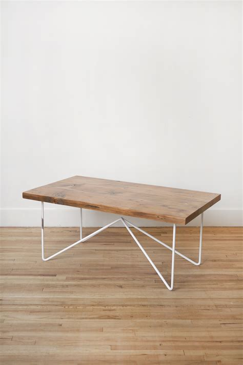 Reclaimed Wood Coffee Table Vancouver The Mill Purveyor Of Goods Manufacturer Of Design