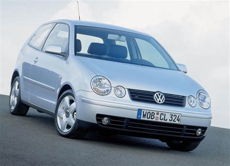2005 volkswagen polo review top speed