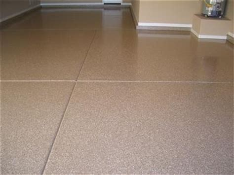 Speckled Paint For Garage Floors by Speckled Epoxy Garage Floors Quality Epoxy Llc Gilbert Az For The Home Photo