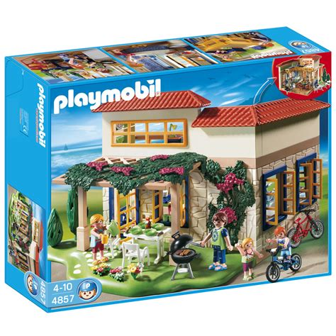 el corte ingles juguetes playmobil casita de verano playmobil 183 juguetes 183 el corte ingl 233 s