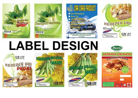 design label food industrial and advertising by glen andrew udan at coroflot com