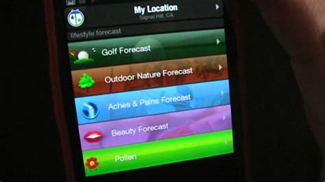 weatherbug elite best weather app for your s3 or other android phone or tablet - Weatherbug App For Android Phone