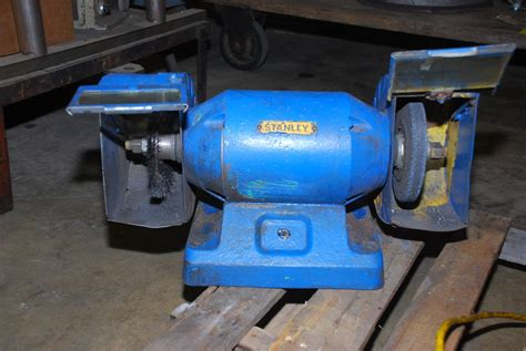 bench grinder for sale philippines stanley ball bearing bench grinder model 697a 1 3 hp motor