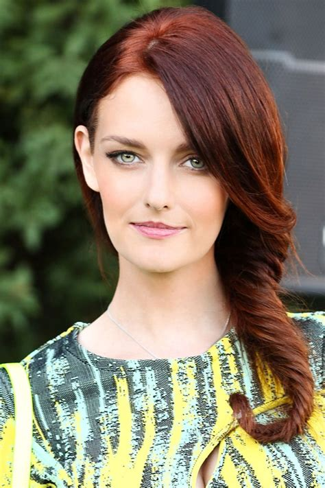 stars haircoloures 2015 picture lydia hearst red hair www pixshark com images
