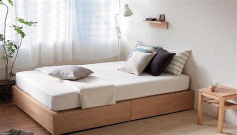 Bed Cover Set America Uk 120x200 la marque muji se lance dans l h 244 tellerie en asie