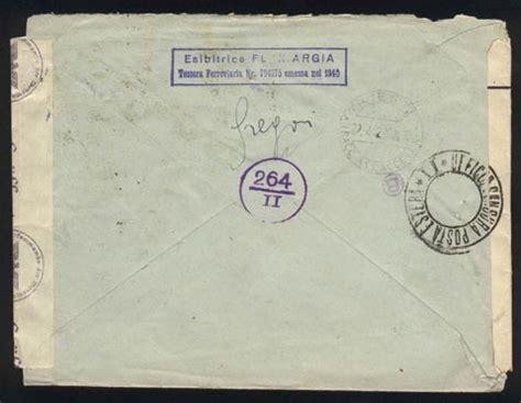 ufficio postale accettante tariffe insolite