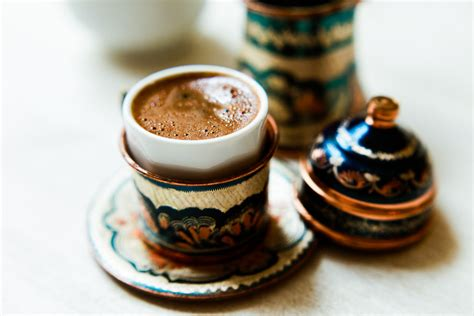 guideline to turkish coffee recipe how to make turkish coffee athome