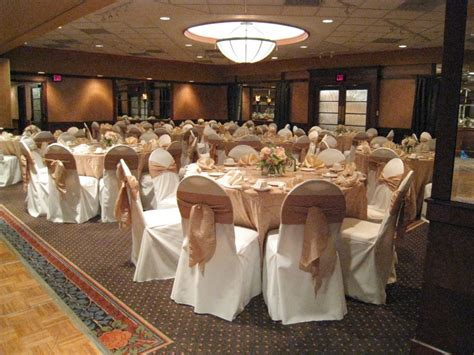 table chair covers weddings simple ideas to transform your dining room table