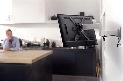 tv wall mounts wide range