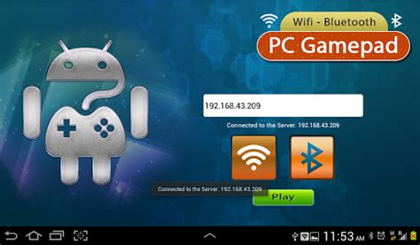 joypad apk wifi bt pc gamepad apk v1 0
