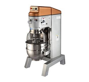 Mixer Spar bakery equipment spar mixer sp 80hi