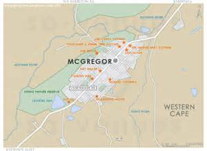 mcgregor map mcgregor map