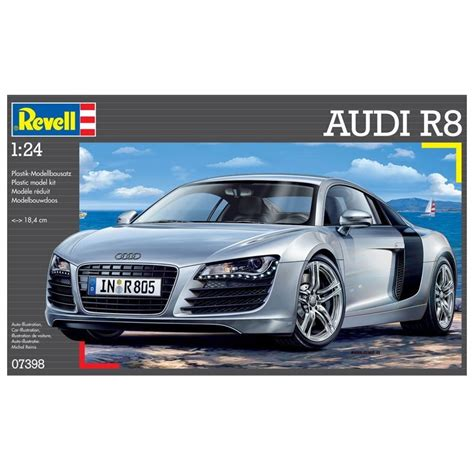 audi r models audi r8 model car kit