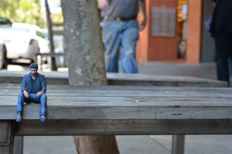 keanu bench sad keanu the wonderist