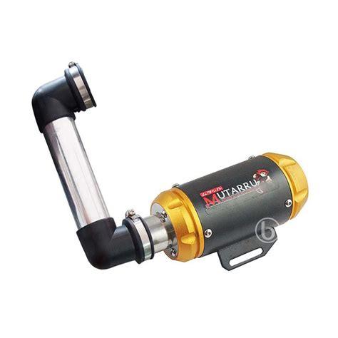 Filter Udara Honda Beat jual mutarru open air filter udara motor for honda all new