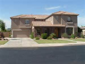 five bedroom houses 5 bedroom houses for sale in allen ranch gilbert az