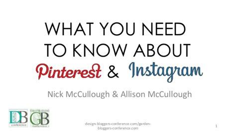 13 home design bloggers you need to know about what you need to know about pinterest and instagram nick