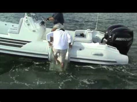 boats with side doors nautica rigid inflatable boat 24 widebody with side door