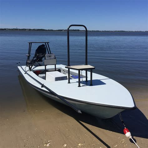 low tide flats boats for sale sold expired 2016 spear low tide guide for sale