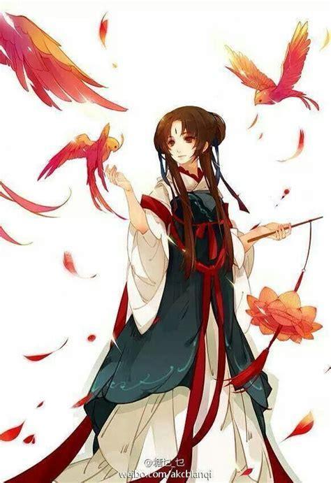 anime china pin by hắc tử on cổ trang nữ pinterest anime