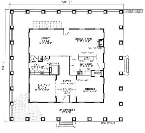 plantation house floor plans 5 bedroom 5 bath plantation house plan alp 0730