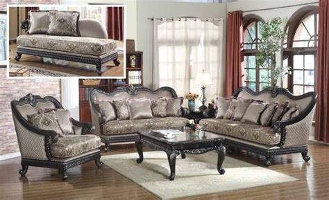 luxurious sofa sets traditional european design formal living room luxury sofa