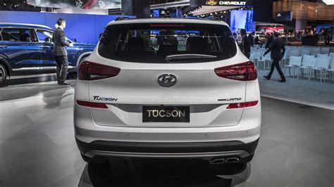 07 Hyundai Tucson by 2019 Hyundai Tucson Showroomdan