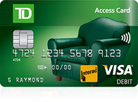 td canada trust pay and send money