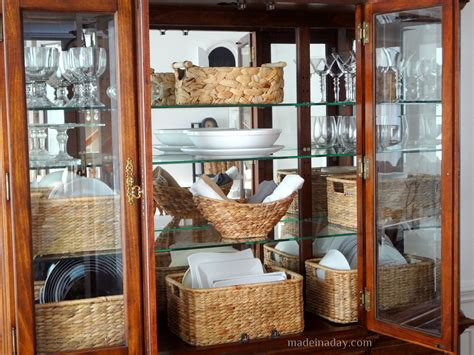 what to put on top of china cabinet home decor archives 187 made in a day