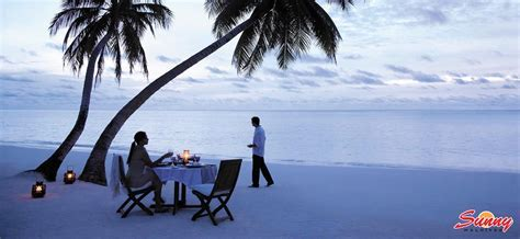 Shangri la's Villingili Resort, Honeymoon & Holiday Booking!