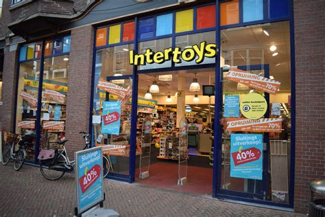 speelgoed intertoys intertoys verdwijnt uit hoofdstraat indebuurt apeldoorn