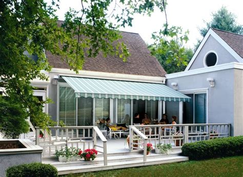 Durasol Awnings by Durasol Retractable Patio Awning Innovative Openings