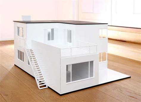 Bor Mini Modern miniaturas jm 187 casas de mu 241 ecas 187 casa de mu 241 ecas de arne jacobsen escala 1 6