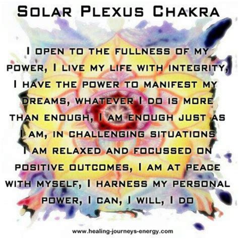 solar plexus chakra location manifest my destiny inspirational pinterest destiny