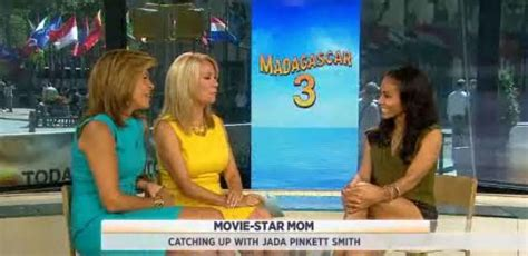 kathie lee gifford singing youtube kathie lee hoda jada pinkett smith wicked evolution
