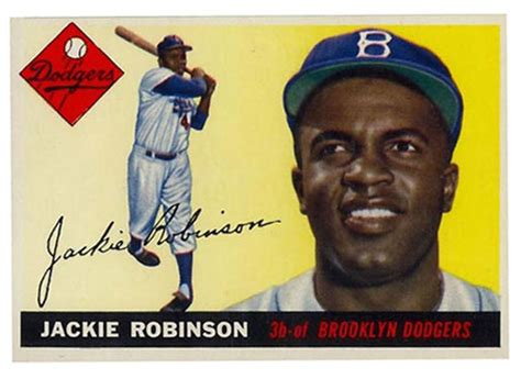 biography jackie robinson the fuse that lit the fire