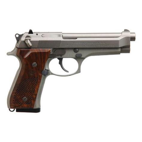beretta 92fs wood grips beretta 92fs inox pistol w wood grips cabela s canada