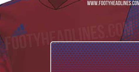 adidas regista  template enthuellt teamwear fuer saison  nur fussball