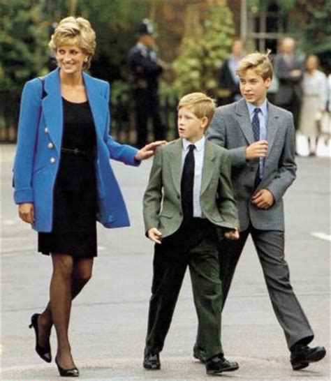 princess diana sons things i love lady diana and her children awr by orchita