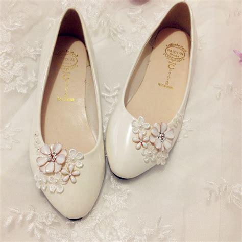 Sepatu Cantik Wanita Flat Shoes Garucci 127 Gak 6158 11 tips yang wajib kamu lakukan agar tak deg degan di hari pernikahan