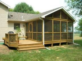 Back Porch Designs For Houses by Indoor Screened Deck Back Porch Design Back Porch Design